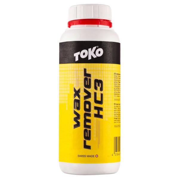 Toko Waxremover HC3 INT 500ml